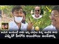 Daggubati Abhiram funny comments on late D Rama Naidu