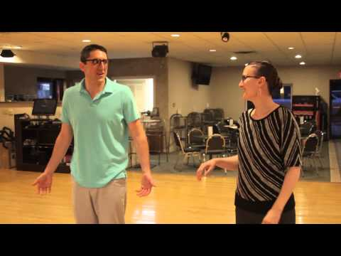 Shall We Dance 2015 - Josh Dukelow
