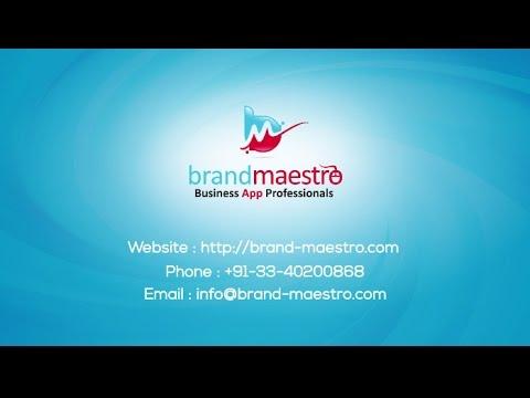 Explore The Digital Marketing Services At Brand Maestro