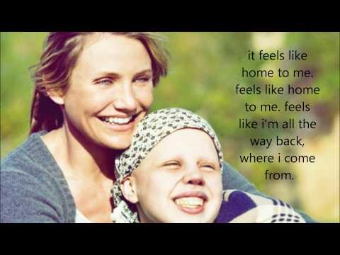 Feels Like Home - Edwina Hayes Lyrics (My Sister's Keeper Theme Soundtrack)