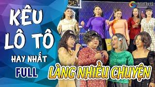 [FULL] Lô tô show LÀNG NHIỀU CHUYỆN ở Bình Dương, cười nghiêng cười ngửa cùng Đoàn Sài Gòn Tân Thời