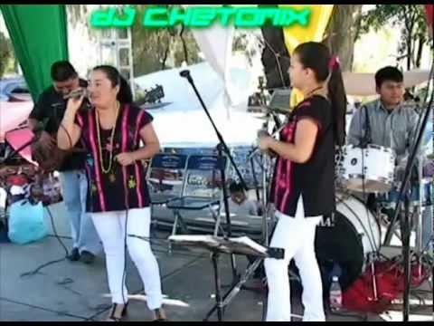 san pablo guila 2012 Las Azucenas y Los Zikarios de Guila