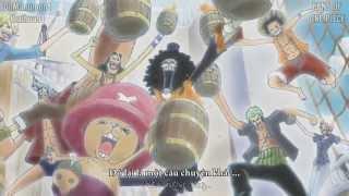 [Fans Of One Piece Reborn] Cậu ấy là thuyền trưởng của chúng tôi!