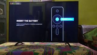 UNBOXING OF MITV 4A(43 inch) and also complete setup