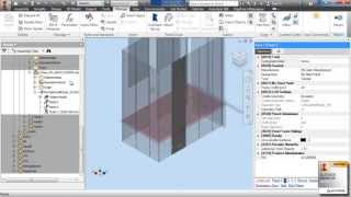 Tutorial: design an elevator cabin with DigiPara® Liftdesigner for Autodesk® Inventor®
