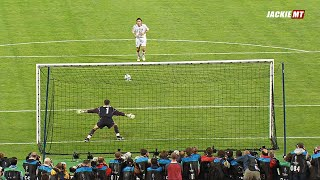 Unforgettable Penalty Kick Moments