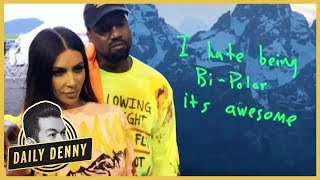 Kanye West Debuts His New Album Ye + New Music Friday!   #DailyDenny