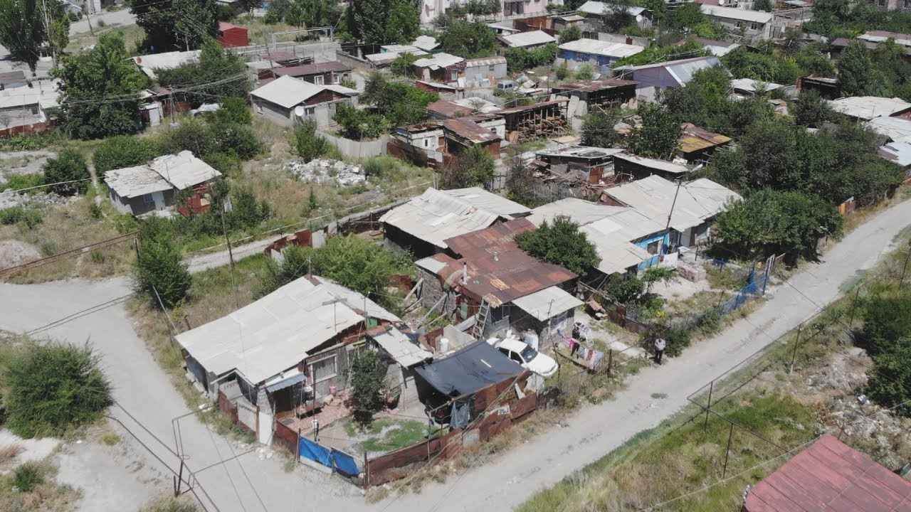 Гюмри: 30 лет в зоне бедствия
