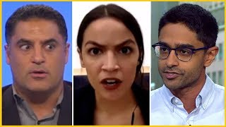 """Don't Worry - The """"Brains"""" Behind AOC Are Brainless"""