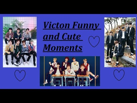 Victon Funny and cute moments