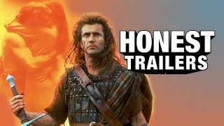 Honest Trailers   Braveheart