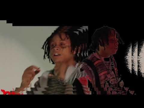 Trippie Redd – Love Me More (Lyric Video)