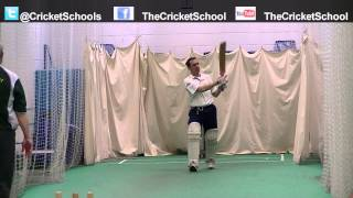 Cricket lessons