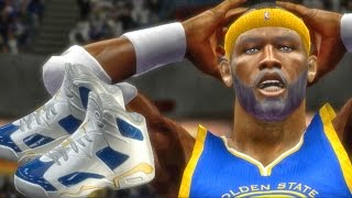 GRANDPA GETS TRIPLE DOUBLE IN 1ST START! NBA 2k16 My Career Xbox 360 Gameplay Ep. 7