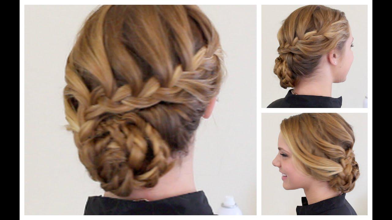 hairstyles 2014 for men for long hair for short hair for prom for