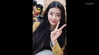 ITZY LiA pre-debut pictures (Choi Jisu)