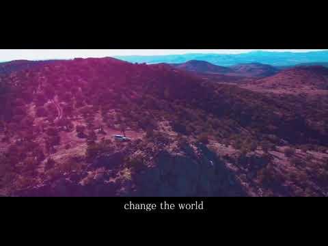 change the world  /   GOOD之介(もるつオーケストラ)