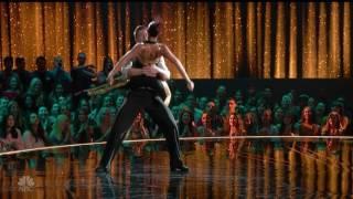 World Of Dance Luka And Jenalyn Week 2 HD