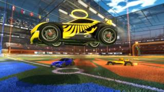 Team Rocket's Top 10 Advanced Rocket League Tips