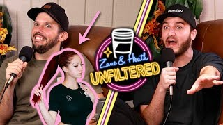 Bhad Bhabie is Related to One of Us - UNFILTERED #9