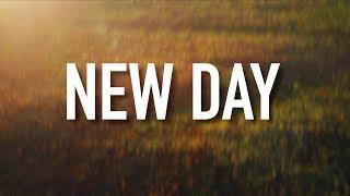 New Day - [Lyric Video] Danny Gokey
