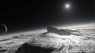 A Tour through our Solarsystem