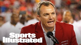 24 Hours With John Lynch San Francisco 49ers General Manager Ahead Of NFL Draft | Sports Illustrated