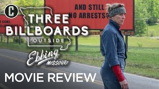 Three Billboards Outside Ebbing, Missouri Movie Review: Frances McDormand Shines