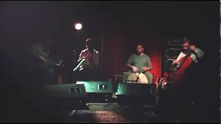 Nikos Papachristou & 'Iridescences' - Mandilatos (Hicaz Mandira)