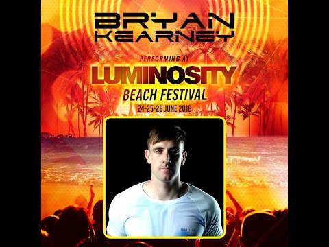 Bryan Kearney [FULL SET] @ Luminosity Beach Festival 25-06-2016