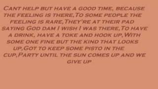 LIL ROB - SUMMER NIGHTS (lyrics)