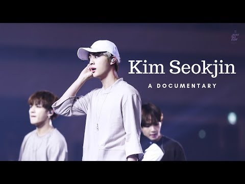 «  김석진 Kim Seokjin ; A Documentary  »