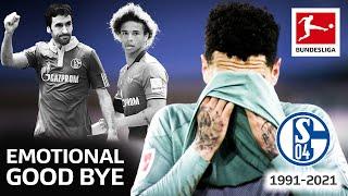 Emotional Good Bye - Best FC Schalke 04 Goals of the last 30 Years