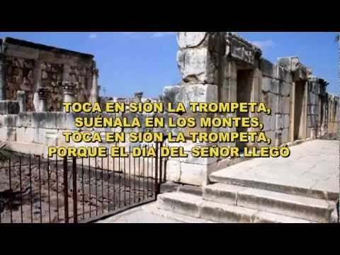 El día del Señor - Paul Wilbur - Album Celebración en Sión