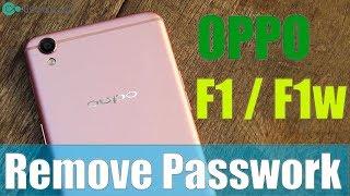 Oppo Realme C1 Pattern Lock Mrt