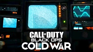 TREYARCH HINTED BLACK OPS COLD WAR REVEAL 10 YEARS AGO... (Call of Duty 2020)