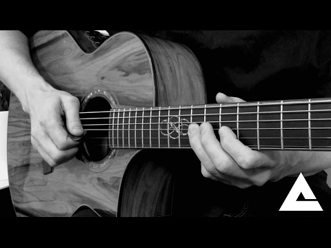 Sweet Child 'O Mine Solo - Guns 'N Roses - Acoustic Guitar Cover