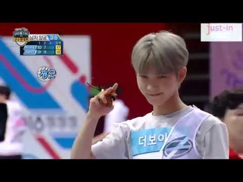 Final Archery Idol Championship - ASTRO vs. THE BOYZ | Highlights September 2018