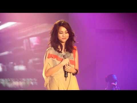 謝安琪 20110311 「我歌故我在」台北演唱會 - 鍾無艷
