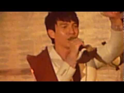 陳勢安 - 再愛一遍 [長榮大學 感恩演唱會 2012.05.09]