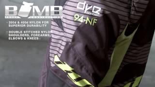 Брюки 2014 Dye Pant C14 Bomber Blk/Lime