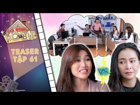 Gia đình sô - bít|Teaser tập 61: Thiên Thanh