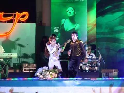 Марина Алиева и Султан - Не Бросай (Сольный концерт