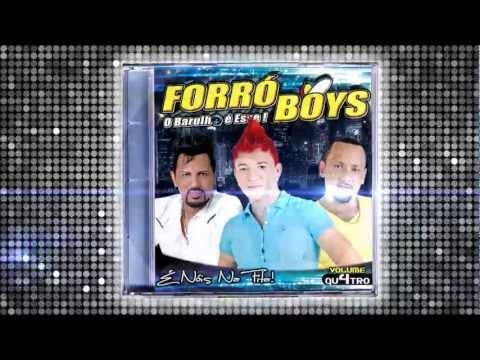 Baixar Forró Boys Vol 04 - 18 Forró Firmeza 2013 ( Forró Firmness )