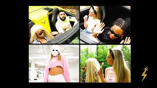AR Paisley & NojokeJigsaw - Cost Ya (Official Music Video)