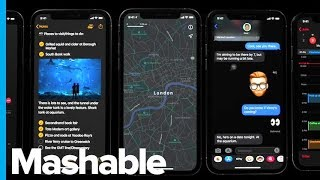Dark Mode is Finally Coming to iOS 13