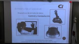 Aplicaciones y usos de dispositivos de interacción avanzados en entornos multimedia