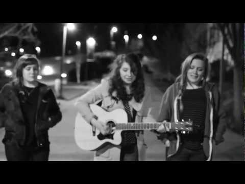 Natalie Closner feat. Meegan and Allie Closner - Kite