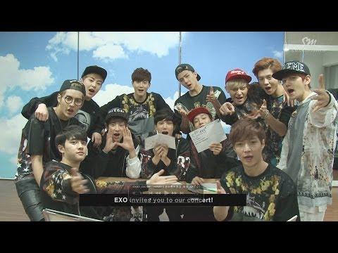 SMTOWN WEEK f(x) & EXO