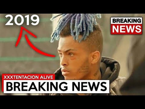XXXTentacion Spotted Alive At The 2019 Super Bowl...
